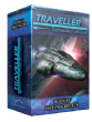 Traveller Customizable Card Game: Ship Deck Beowulf Free Trader
